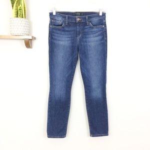 Joes Jeans The Skinny Ankle Sierra Denim 28
